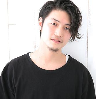 森越 道大MICHIHIRO MORIKOSHI