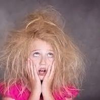 縮毛矯正 をしている髪だとパーマは失敗する?