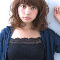 モデルの写真
