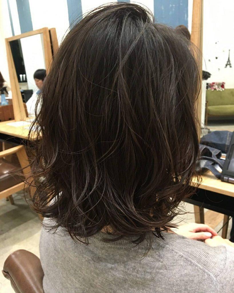 ゆるふわパーマ のロングヘア☆流行りのスタイルを公開