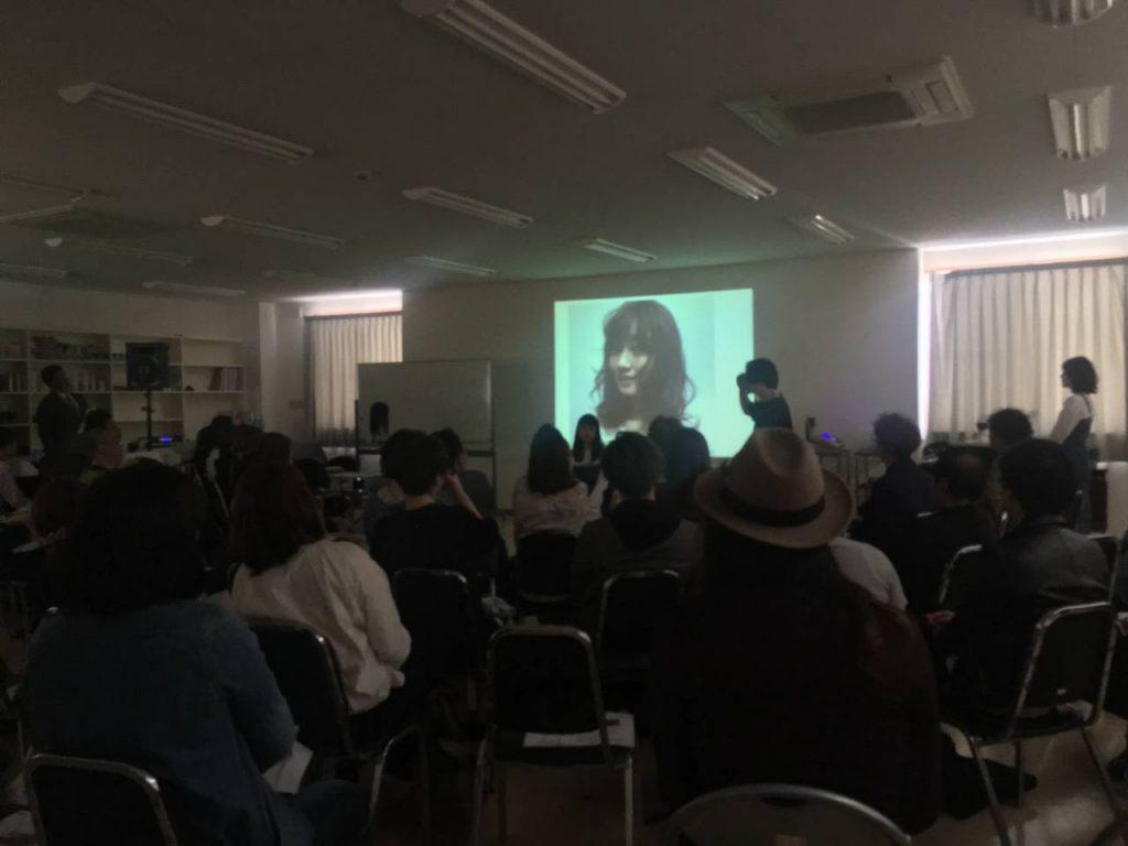 三重県津市でのパーマセミナー開催