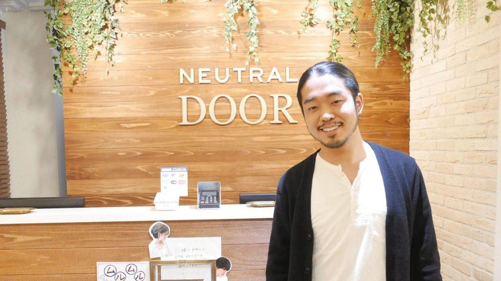 毛髪ケアリスト平井洸次インタビュー|髪を傷ませず一人ひとりの髪質に合うヘアスタイルを
