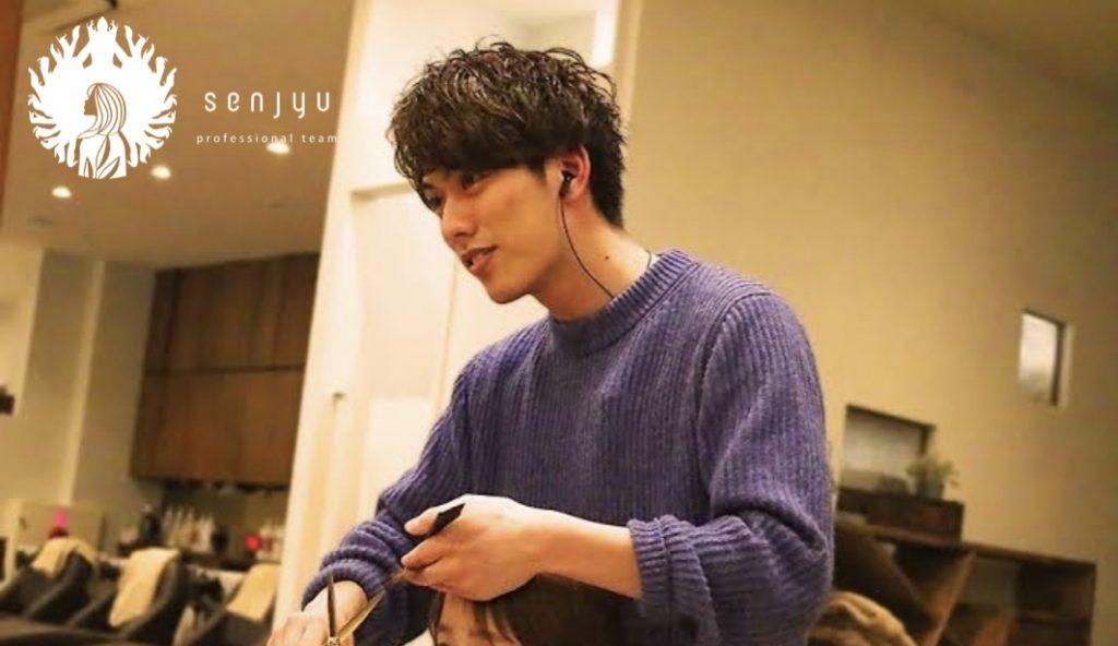 【内田航】キャリアアップ独立&11月にsenjyu所属【NEHAN】に移動のお知らせ