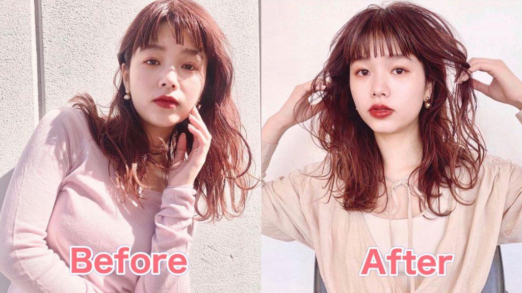 髪質改善!画像&動画のBefore・After【スペシャルインタビュー付き】